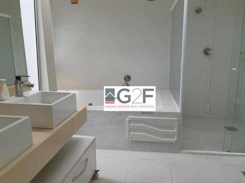 casa impecável chapadão/  4 suites e com escritorio - ca6162