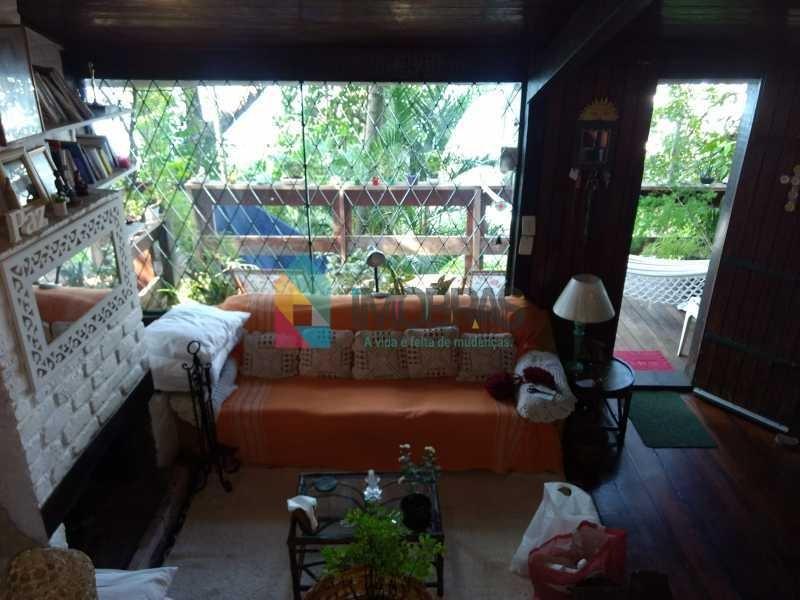 casa imperdível em são conrado com varanda vistão mar - cpca20002