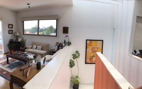 casa increíble en cuajimalpa