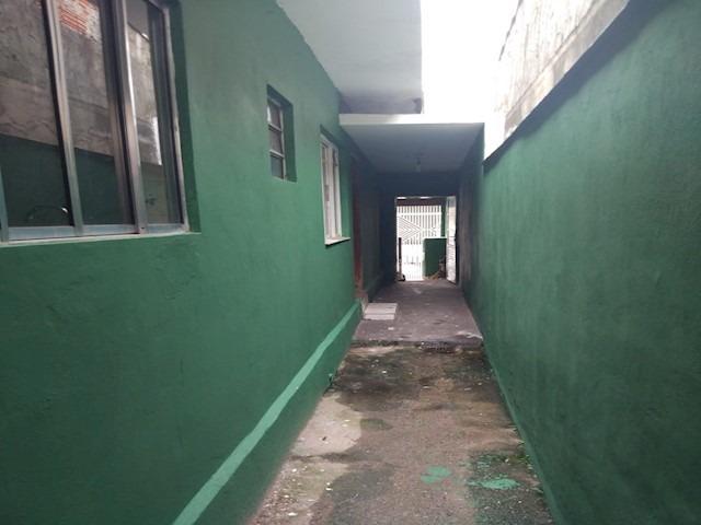 casa independente 2 dormitórios. veloso/osasco. - 11006v