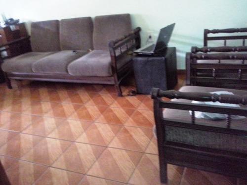 casa independente  bairro floramar 5 vagas - 16539