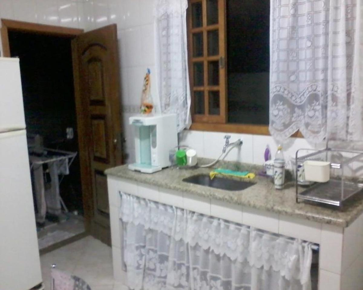 casa independente com três quartos, em vila valqueire- rj - 2943037007 - 34209977