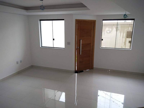casa independente no bairro santa branca, 3 quartos 1 suite 2 vagas paralelas, fino acabamento. - 2194