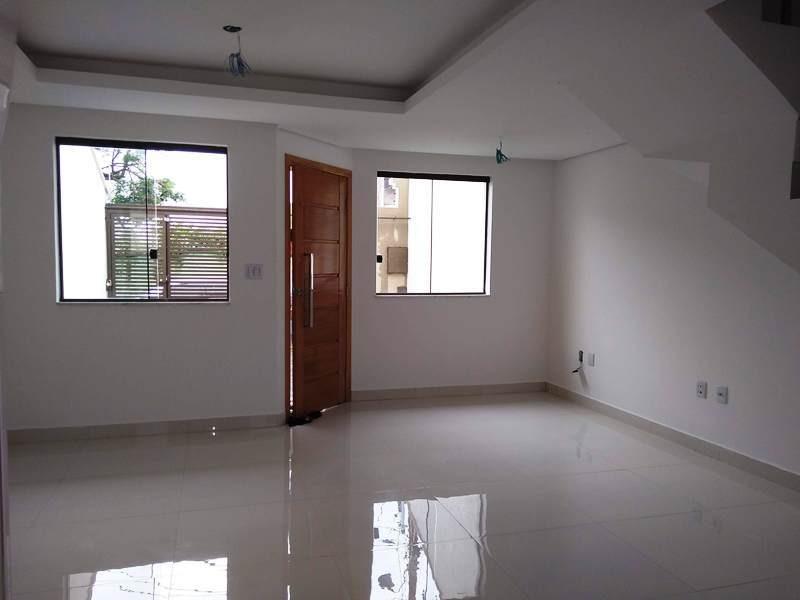 casa independente no bairro santa branca, 3 quartos 1 suite 2 vagas paralelas, fino acabamento. - 2195