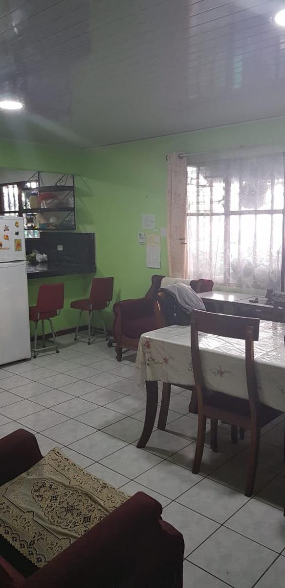 casa independiente en el llano de alajuelita