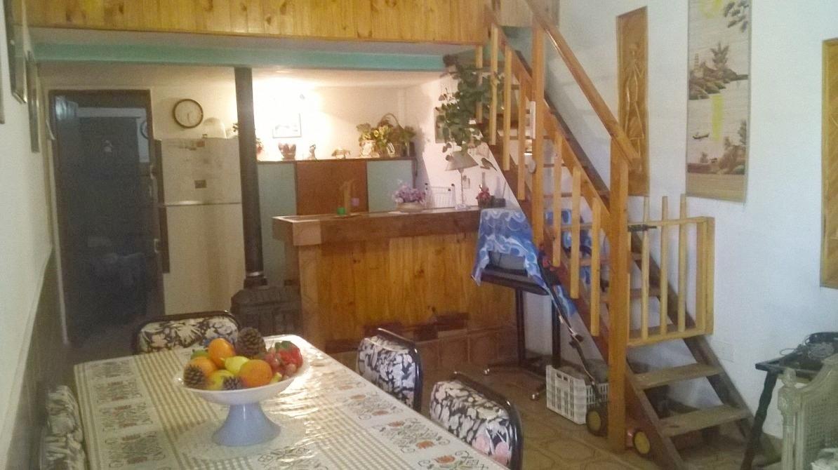 casa independiente venta mar del tuyu 6 n°6566