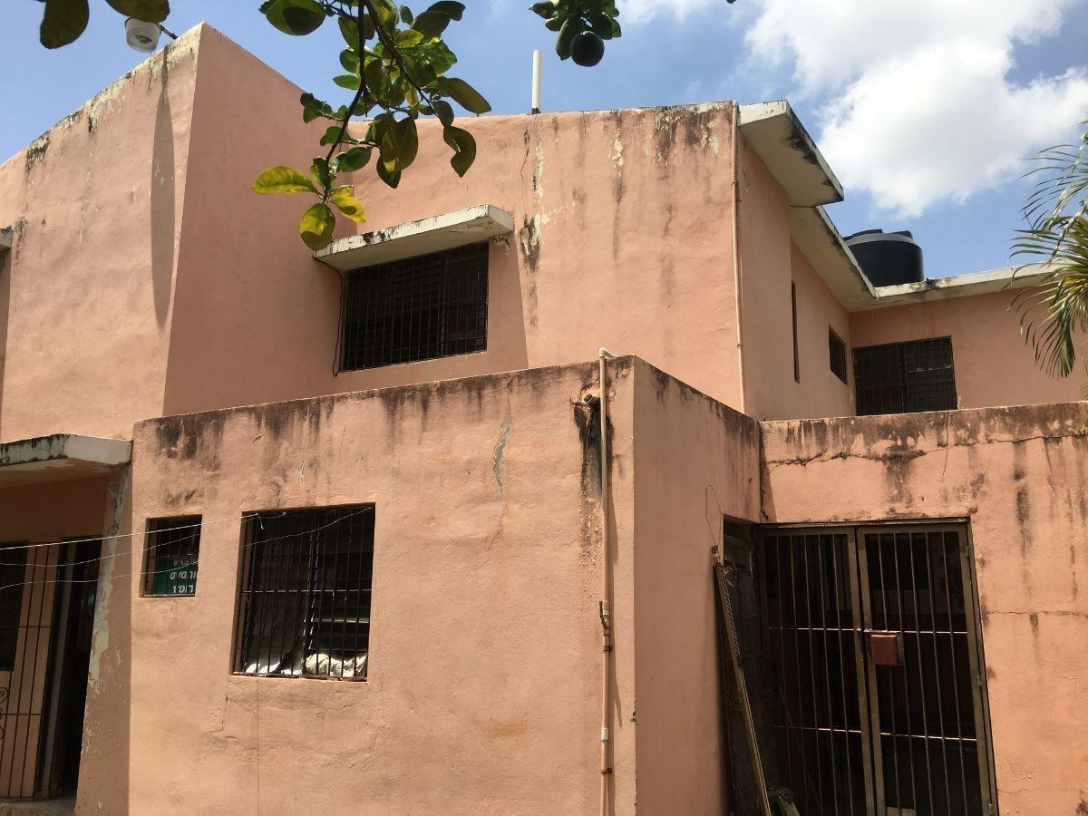 casa individual dentro de proyecto cerrado
