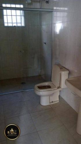 casa individual para locação em barueri - ca0874