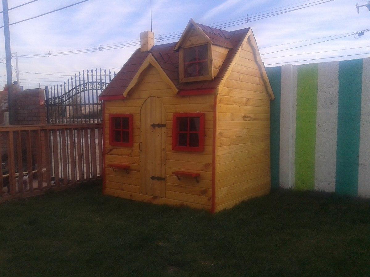 Casa Infantil, Casa De Muñecas, Casa Para Niños - $ 455.000 en ...