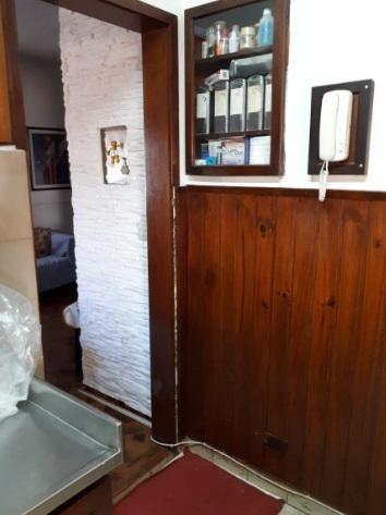 casa - ingeniero adolfo sourdeaux