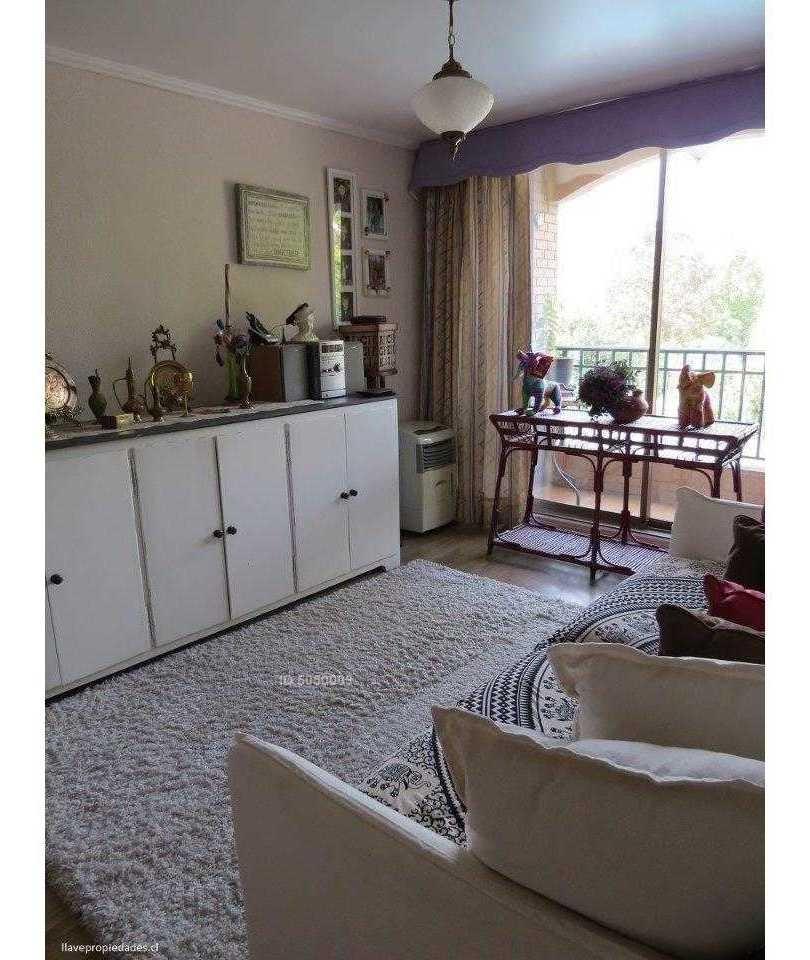 casa interior condominio cercana colegio montetabor, craighouse, santiago college y everest