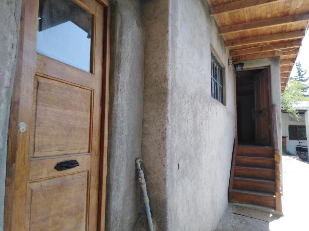 casa interior en pirque