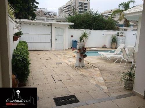 casa interlagos de itaúna - 5 suítes - 300m²  - 020f