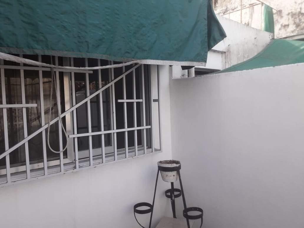 casa interna de dos dormitorios - dr. riva 300, rosario
