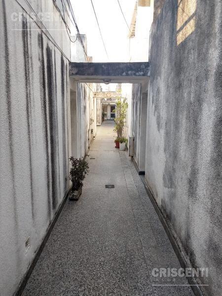 casa interna en barrio españa y hospitales - rosario