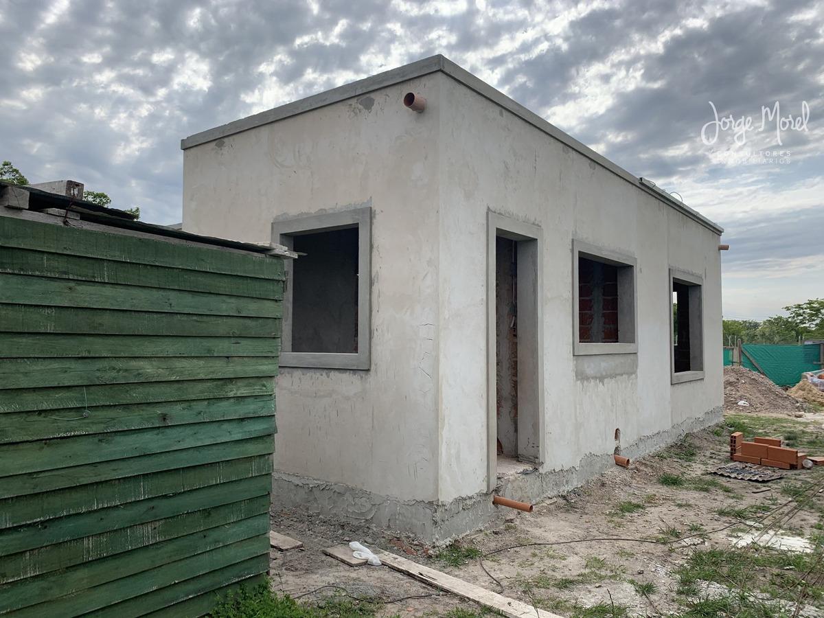 casa interno #500-600 - pilar del este - santa elena - 539m2 #id 8961