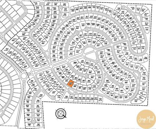 casa interno - san matias - area 4