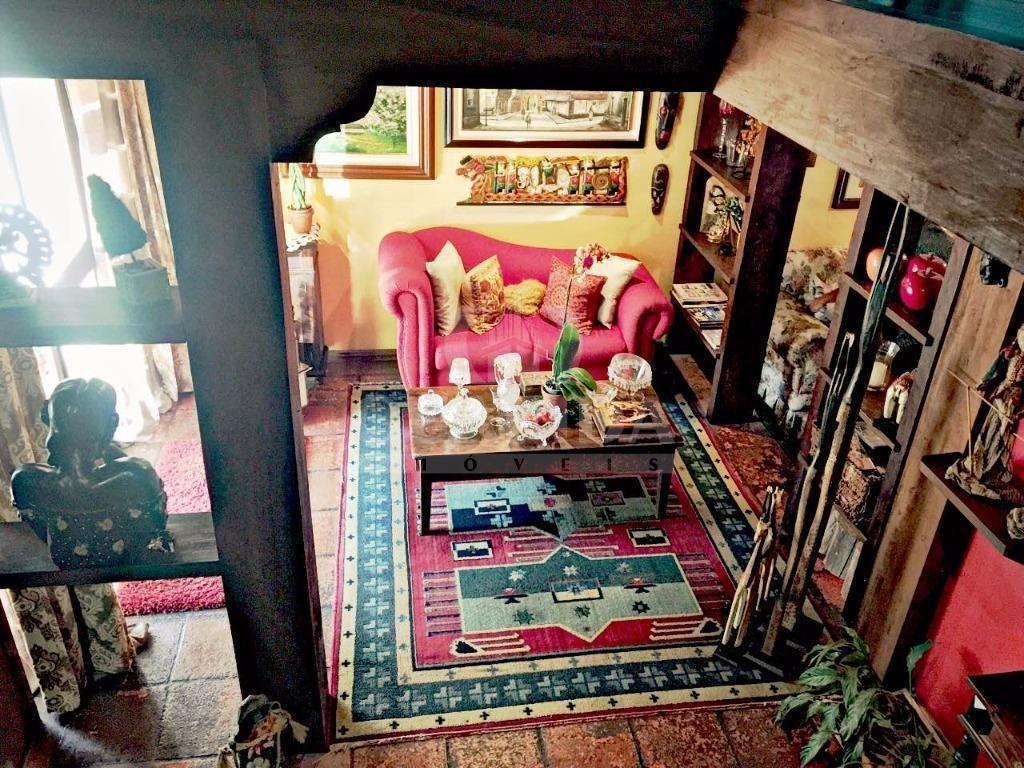 casa - ipanema - ref: 165969 - v-165969