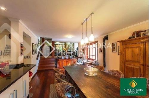 casa - ipanema - ref: 195504 - v-195504