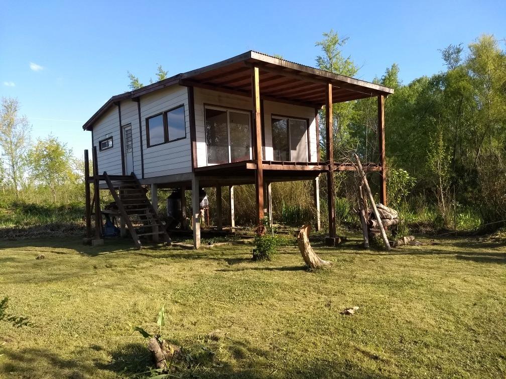 casa isla delta 1ra sec a estrenar a. caraguatá. escritura