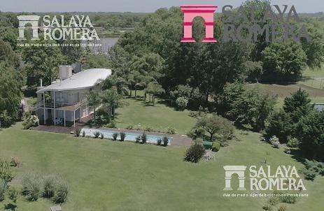 casa - isla santa monica