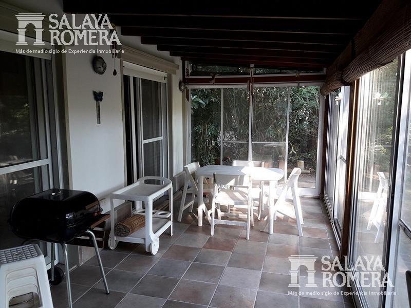 casa - isla santa monica - sobre lote de 940 m2