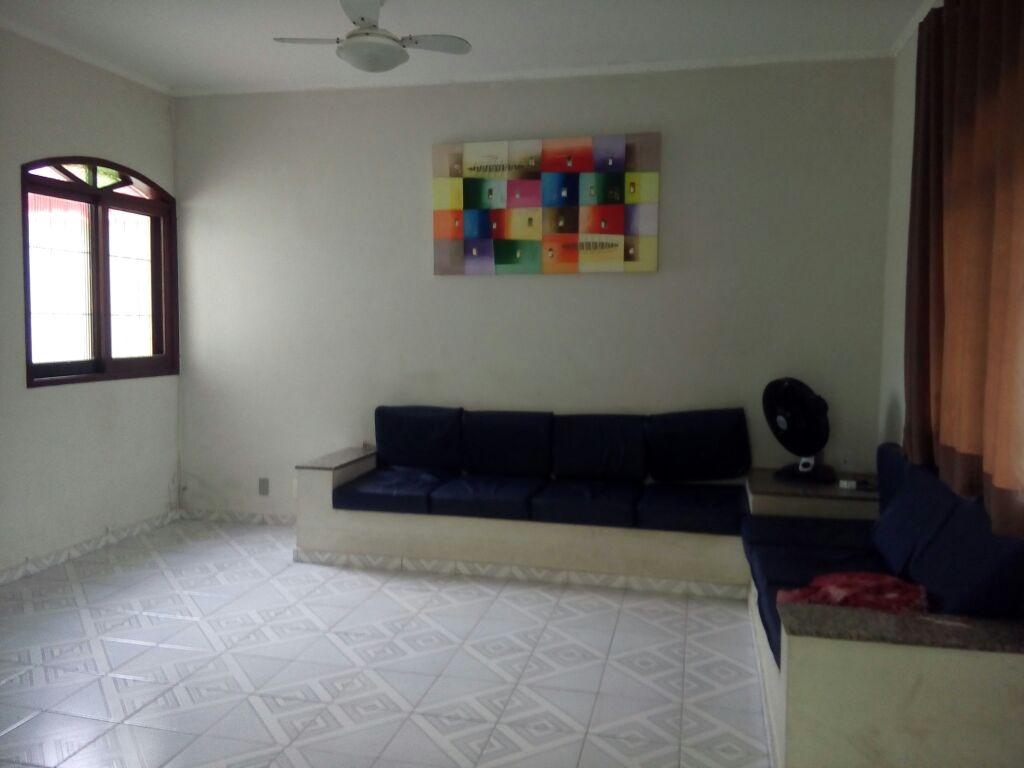 casa isolada, 03 dormitórios, lado praia (949)