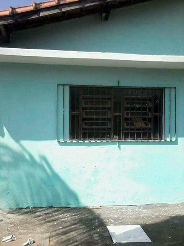 casa isolada 03 dormitórios na vila caiçara - 161,5m² - 280mil - v412267
