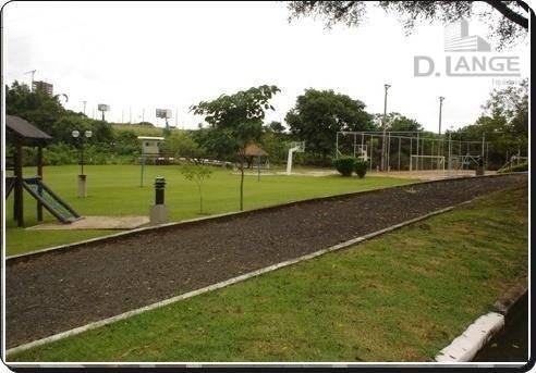 casa isolada 240m² em condomínio fechado no parque da hípica - campinas - ca8940. - ca8940