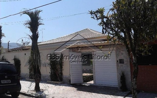 casa isolada alto padrão em praia grande - ca535