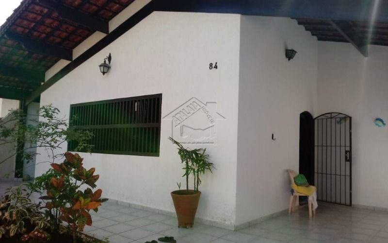 casa isolada com 3 dormitórios com suite no bairro florida em praia grande