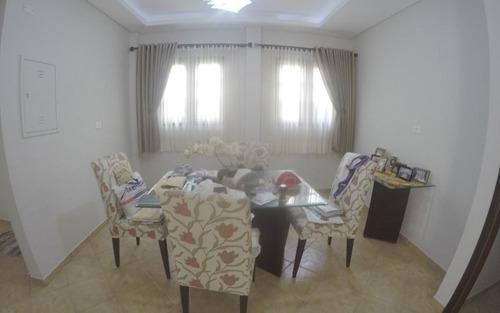 casa isolada com 3 dormitórios na praia grande - bairro aviação