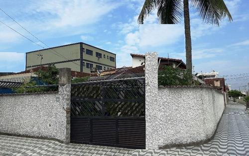 casa isolada com edicula na vila tupi em praia grande - sp