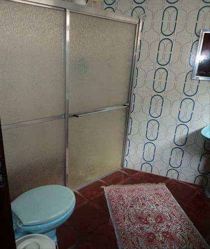 casa isolada de 02 dormitórios no centro do caiçara ref. 410400 - v410400