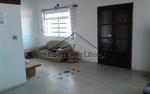 casa isolada de 2 dormitórios em mongaguá- ca303
