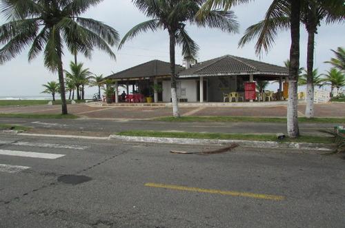 casa isolada lado praia  2 dormitórios  4 vagas oportunidade
