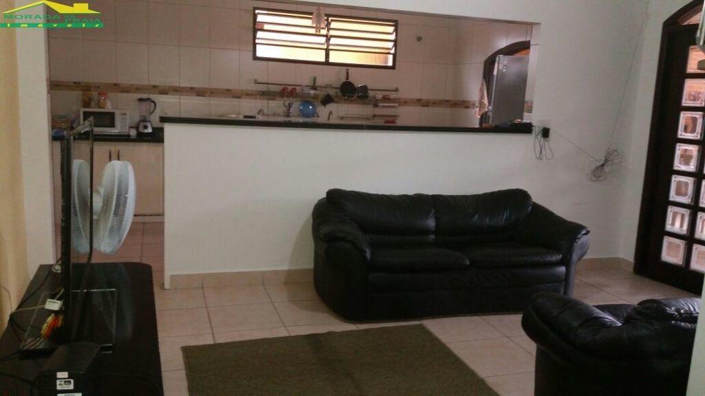 casa isolada na aviação, 4 dormitórios, 10 vagas, piscina, confira na imobiliária em praia grande. - mp12506