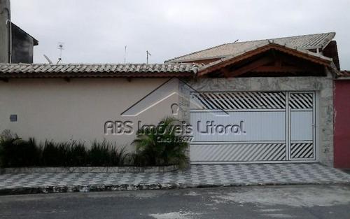 casa isolada no caiçara em praia grande (financiamento bancário)