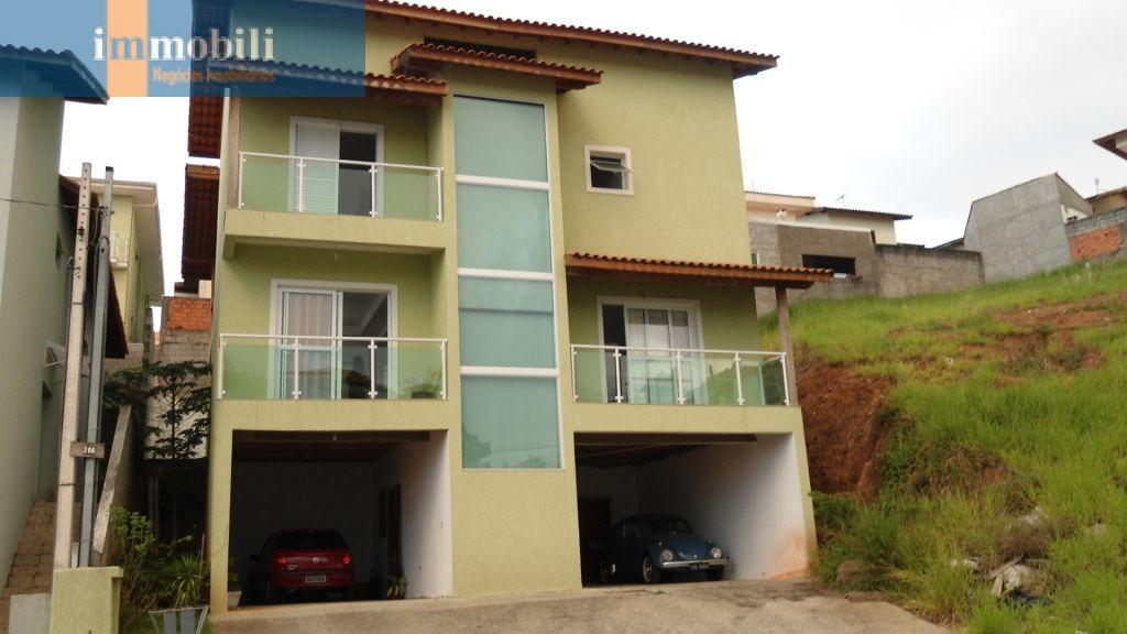 casa isolada no vila d este - gv18556