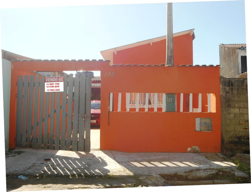 casa isolada ref. 684
