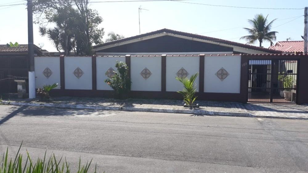 casa isolada vila caiçara venda ou permuta