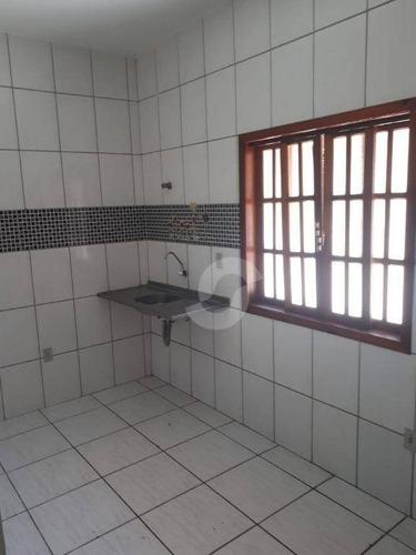 casa itaboraí - ca1464