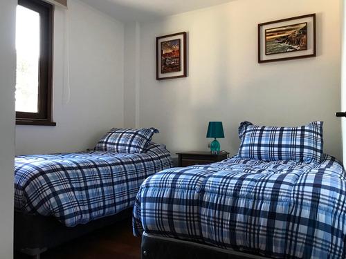 casa italia (condominio parque pinares) pucon