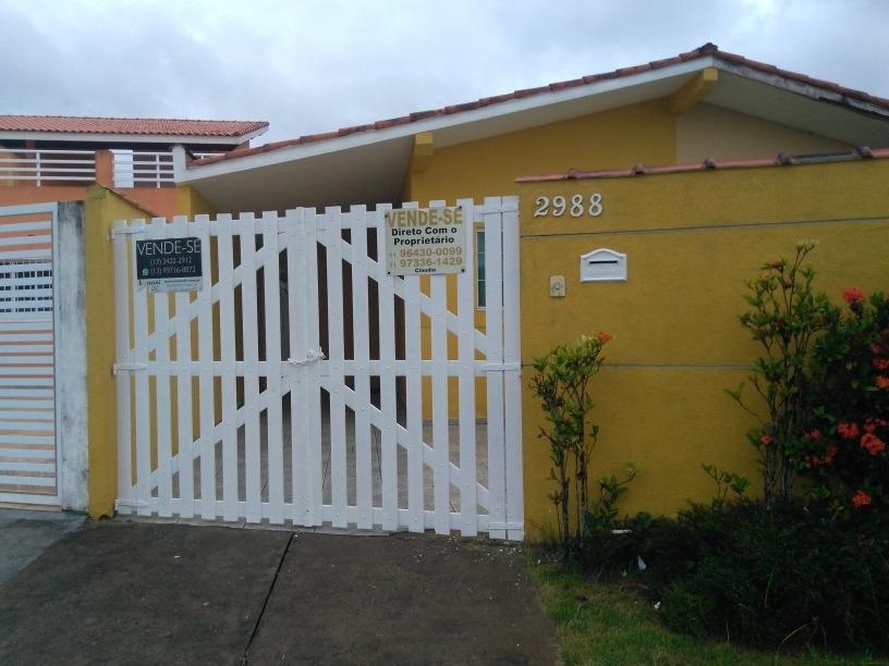 casa itanhaém (balneário gaivotas)