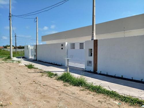 casa itanhaém novas 2 quartos - cibratel - 800 mt da praia