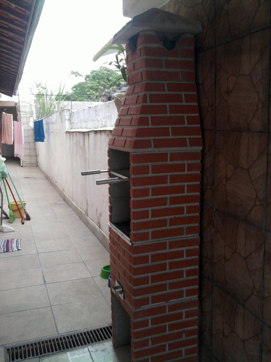 casa itanhaem - praia