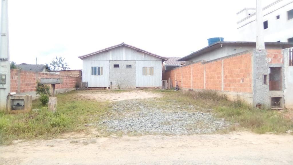 casa - itinga - ref: 1087 - v-1087
