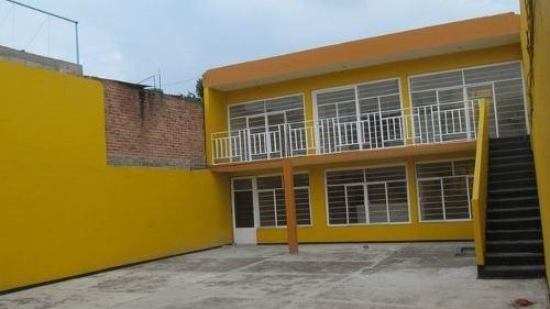 casa ixtapaluca, con 5 departamentos susceptibles de rentarse