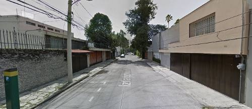 casa iztaccihuatl  colonia florida álvaro obregón