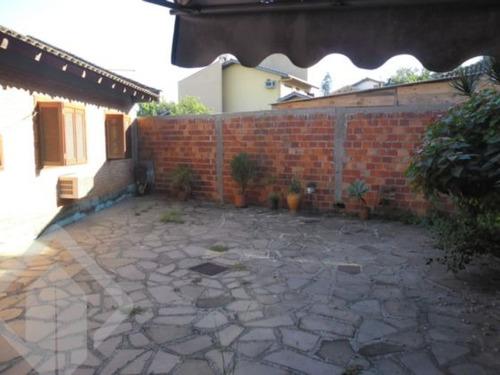casa - jardim america - ref: 160965 - v-160965